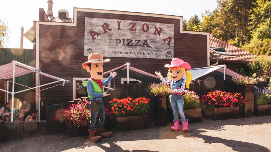 Welcome to Arizona Pizza !