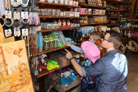 Desperados Shop