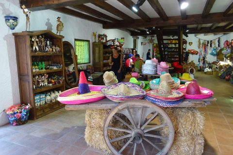 Boutique Mexicaine