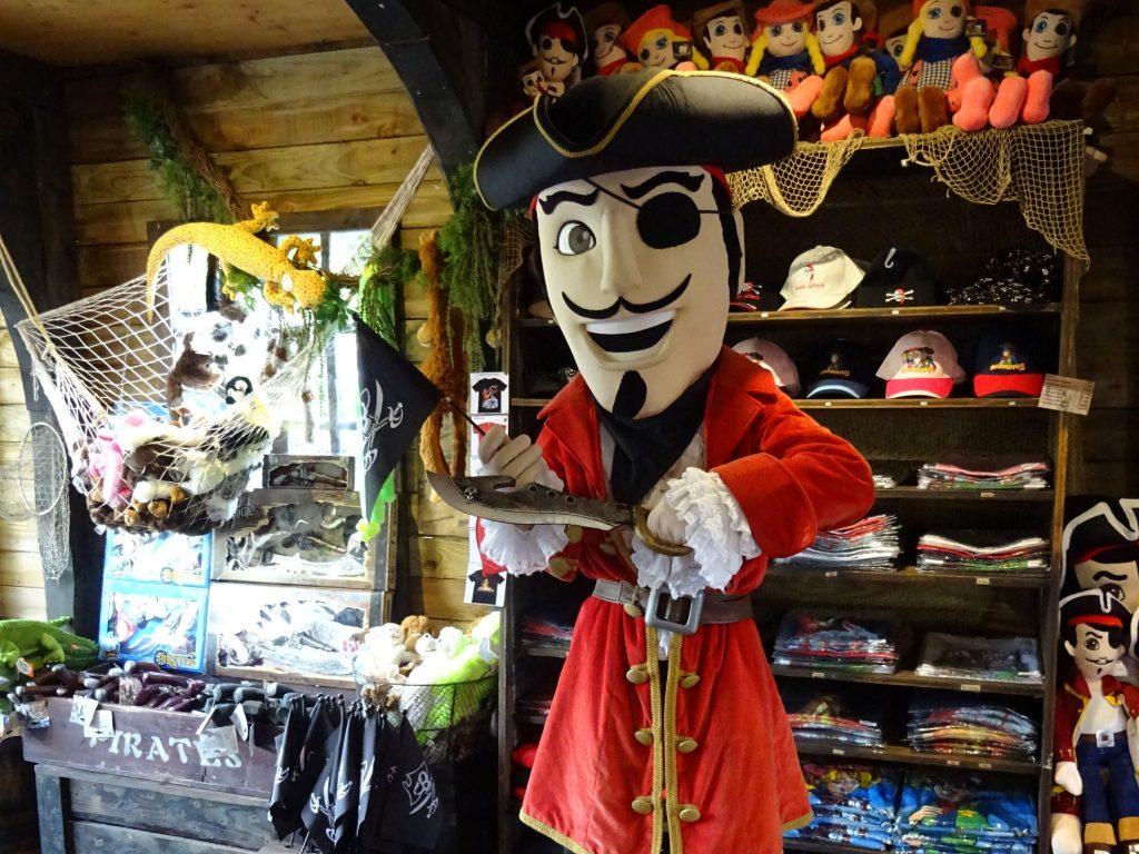 Jack's Favorite Shop