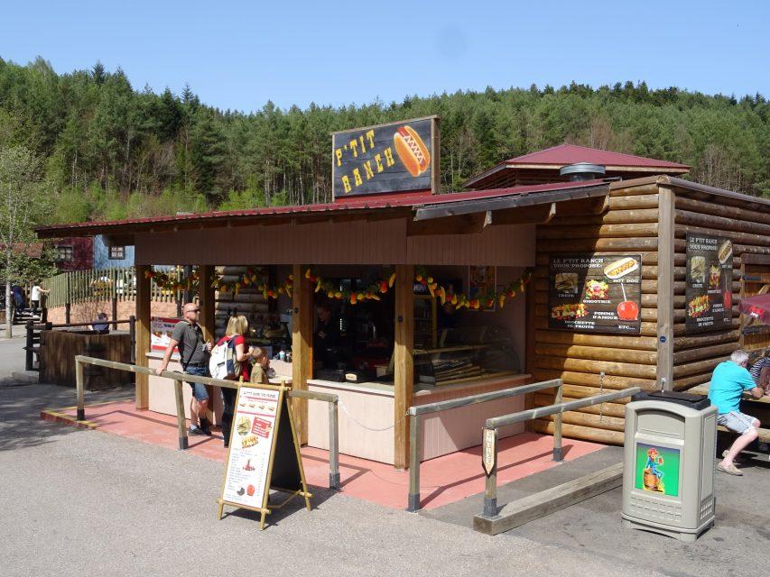 Au P'tit Ranch
